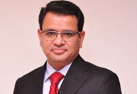 Manoj Kumar Upadhyay, Founder & Chairman, ACME Group
