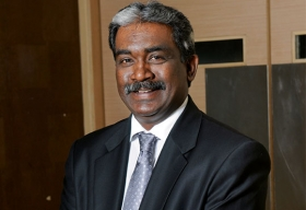 In conversation with Vivekanand Venugopal, VP & GM - APAC, Hitachi Data Systems
