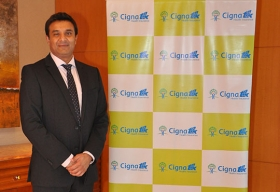 Sandeep Patel, CEO & MD, Cigna TTK Health Insurance Company